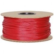 mod/smart High Density Kobra Sleeve - 1/8in. Mini-Spool (200 feet) - UV Red
