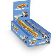 PowerBar ProteinPlus Low Sugar Sportvoeding met basisprijs Vanilla 30 x 35g 2018 Sportvoeding