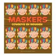 Lobbes Maskers: Cowboys en Indianen