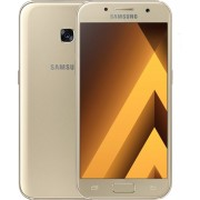 Samsung Galaxy A3 (2017) - 16GB - Goud