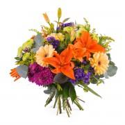 Ramo Variado de Verano - Flores a Domicilio