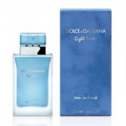 Light Blue Eau Intense 25 ml Spray Eau de Parfum
