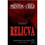 Relicva - Douglas Preston Lincoln Child