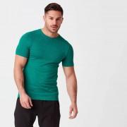 Myprotein T-Shirt Seamless Sculpt - S - Verde
