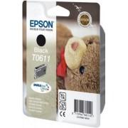 Epson T0611 zwart