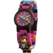 ClicTime LEGO Movie 2 - Wyldstyle Figure Link Watch