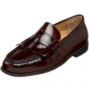 Nunn Bush Men's Keaton Slip-On Loafer,Burgundy,12 W US