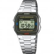 Casio Collection A163WA-1QES часовник за мъже и жени