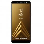 "Samsung Galaxy A6 2018 Telefon Mobil Dual-SIM 5.6"" 32GB 16MP LTE Gold"