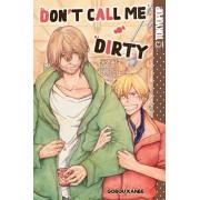 Don't Call Me Dirty, Paperback/Gorou Kanbe