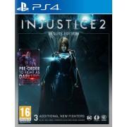 Warner Bros Injustice 2: Deluxe Edition
