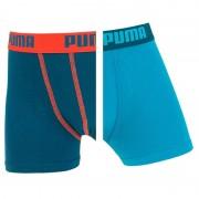 Boxershorts Jongens 2-pack Blauw VI