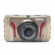 Camera auto DVR Xblitz Ghost Full HD unghi de filmare 120 de grade WDR senzor G