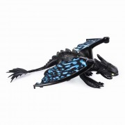 Figurina Dragoni deluxe Toothless- How to train your dragon - Stirbul