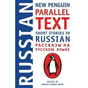 Short Stories in Russian: New Penguin Parallel Text, Paperback/Brian James Baer