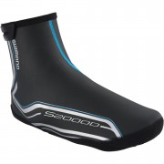 Shimano S2000D 2mm Neoprene Overshoes with BCF and PU Coating - Black - XXL - Black