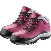 pantofi S3 SRC dimensiune de piele 36 de femei de lucru (82-540-36)
