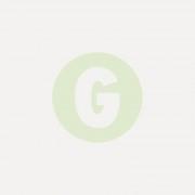 Hartman Delphine Dining Chair (without cushion) Nouveaux rotin white-black