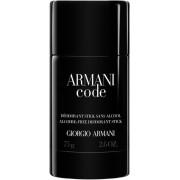 Giorgio Armani Code Homme Deostick 75 g Deodorant Stick