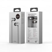 Havit Auriculares de Aluminio con micro HV-E65P Plata