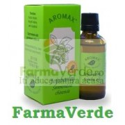 Ulei Nedizolvat de Jojoba 50 ml Aromax