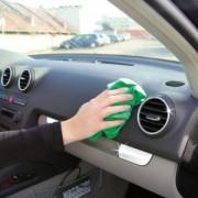 Michelin Green concept interiörschampoo
