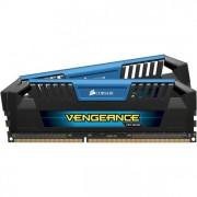 Memorii Corsair Vengeance Pro Blue 16GB (2x8GB), DDR3, 1600MHz, CL9, Dual Channel