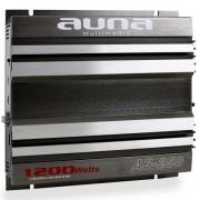 Auna AB-250 2channels 180W amplificatore audio per auto
