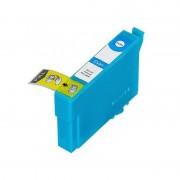 Printflow Compatível: Tinteiro Epson 34xl ciano T3462 / T3472 (C13T34724010/C13T34624010)