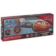 Jucarie Cars 3 Piston Cup Racing Garage Playset