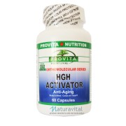 HGH Activator Anti Aging Provita Nutrition 60 capsule