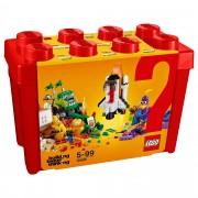 Lego Bricks Mission To Mars 10405