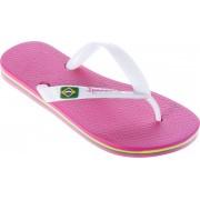 Teva Olowahu slippers zwart - Maat 38