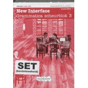 New interface red label 3 grammatica scheurblok