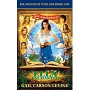Ella Enchanted, Paperback/Gail Carson Levine