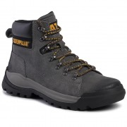Туристически oбувки CATERPILLAR - Brawn P723509 Gunmetal