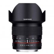 Samyang Objetivo 10mm F2.8 ED AS NCS CS para Nikon