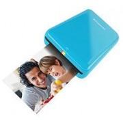 Polaroid Zip Mobile Printer - Blå