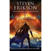 The Crippled God, Paperback