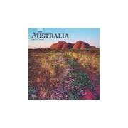 Geen Australie 2020 wandkalender