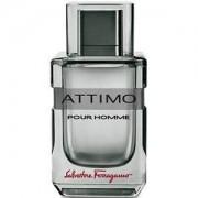 Salvatore Ferragamo Perfumes masculinos Attimo pour Homme Eau de Toilette Spray 60 ml