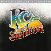 KC and the Sunshine Band [LP] - VINYL