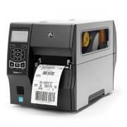 Impresora Zebra ZT410 TT/DT/4IN/203DPI/USB/RS-232/Ether/BT