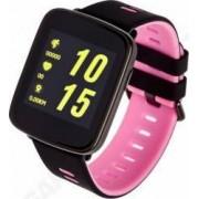 Smartwatch Garett G32W Bluetooth WP IP 68 Pink