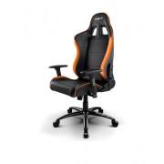 Drift Dr200Bo Sedia Gaming Nera/Arancione
