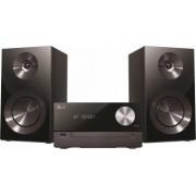 Sistem audio LG CM2460 100 W CD Player USB Bluetooth Negru