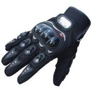 Pro Biker Full Racing Biking Driving Motorcycle Gloves