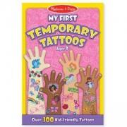 Моите първи временни татуировки, 12946 Melissa and Doug, 000772129466