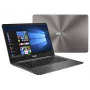 """Laptop Asus UX430UA-GV340T Win10 14""""FHD AG, Intel i5-8250U/8GB/256GB SSD/Intel UHD 620"""