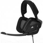 Casti gaming Corsair VOID Pro RGB, Dolby surround 7.1, Negru